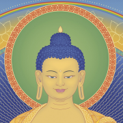 founder of buddhism and inspiration for modern buddhism