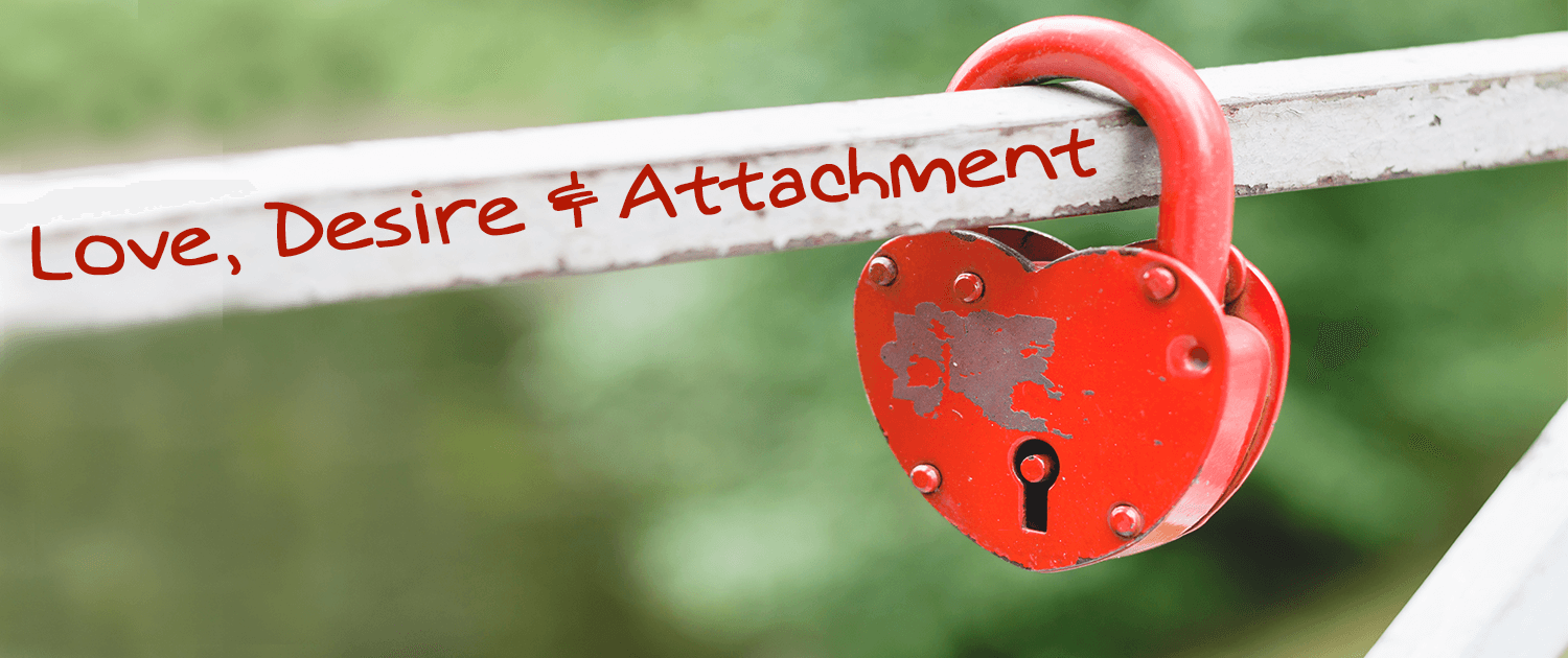 what is attachment love
